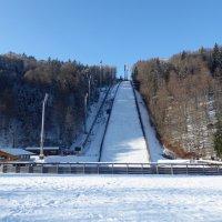 Skiflugschanze, 20.01.2020