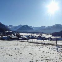 Winterspaziergang nach Rubi (2)