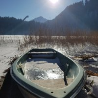 Winter am Freibergsee (1)