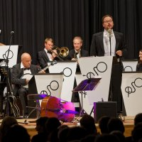 Oberstdorfer Musiksommer- Polymnia Salonorchester