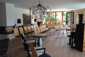Oberstdorfer Musiksommer - Haus Bergesgrün