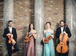 Oberstdorfer Musiksommer - Aris Quartett2