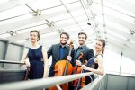 Oberstdorfer Musiksommer - Aris Quartett