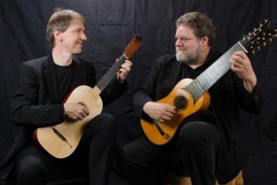 Oberstdorfer Musiksommer - Gitarrenduo