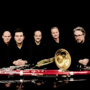Oberstdorfer Musiksommer - Ensemble 4.1