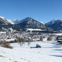 Oberstdorf im Winter (2)