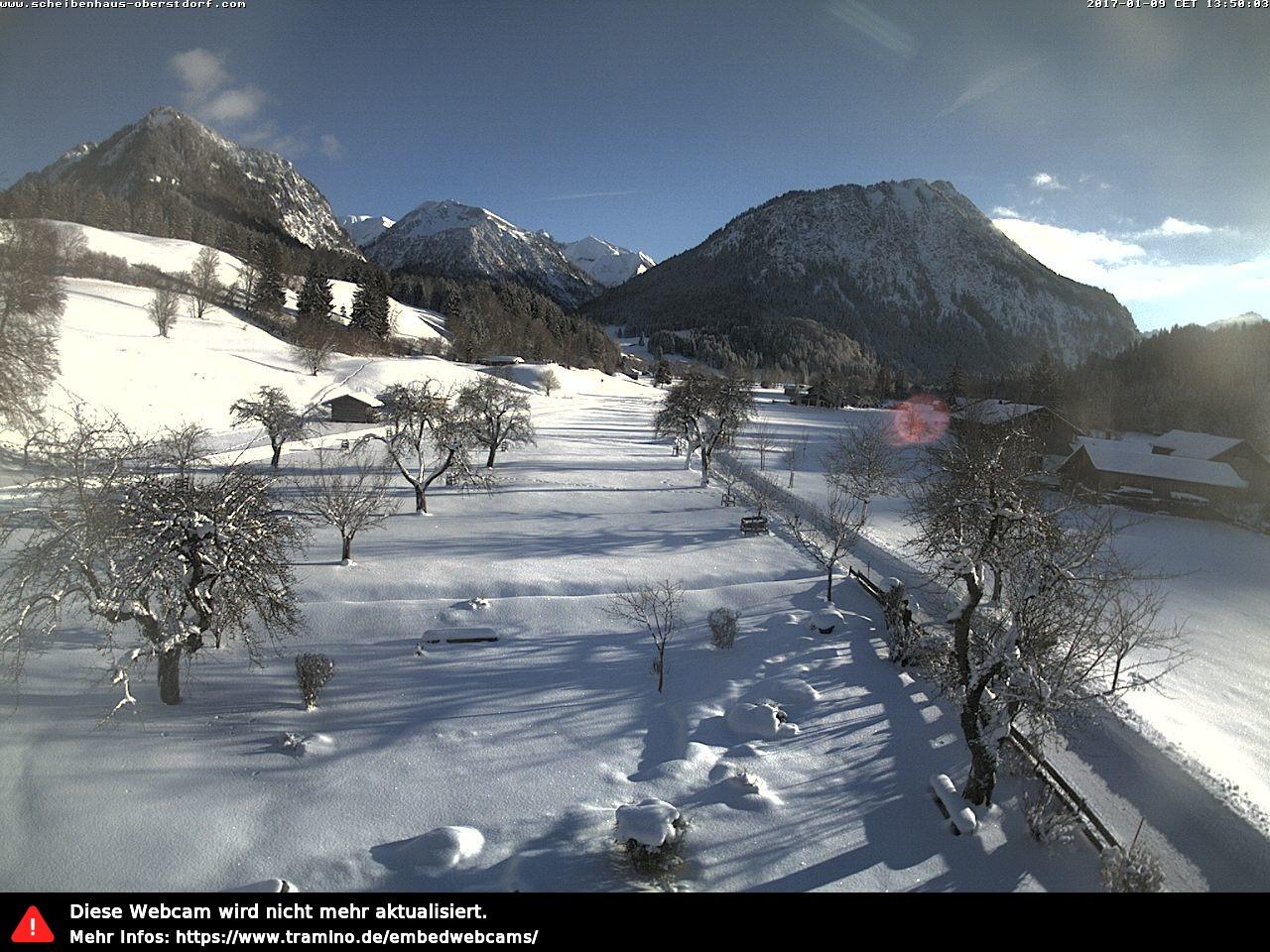 Webcam Scheibenhaus
