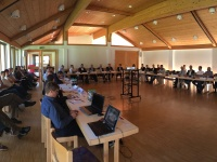 # 2 Coordination Group Meeting