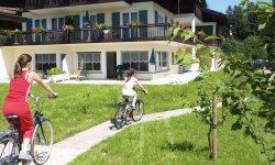 Fahrradservice der Oberstdorfer Ferienwelt