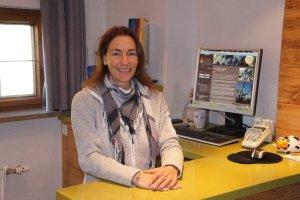 Susanne Höppner begrüßt Sie herzlich in der Oberstdorfer Ferienwelt!
