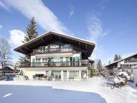 Die Oberstdorfer Ferienwelt im Winter