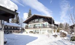 Oberstdorfer Ferienwelt im Winter