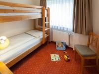 Kinderschlafzimmer Wohnung Nr. 3