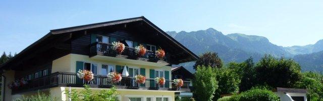 Sommer in der Oberstdorfer Ferienwelt