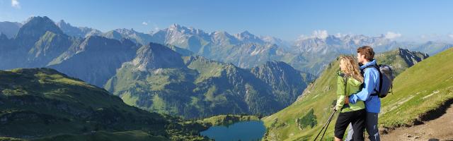 Urlaubswelt Oberstdorf