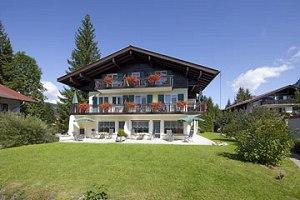 House Oberstdorfer Ferienwelt