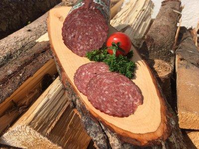 Brotzeitwurst