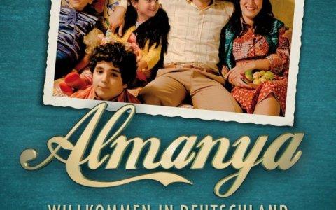 Almanya-Willkommen in Deutschland