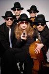 Die ganz große Cello Mafia RADIOSHOW