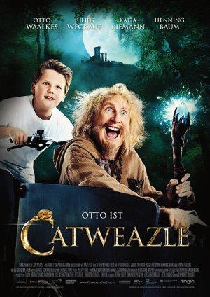 Catweazle-kinoplakat