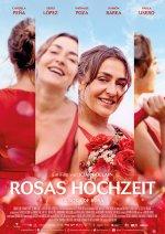 Rosas-hochzeit