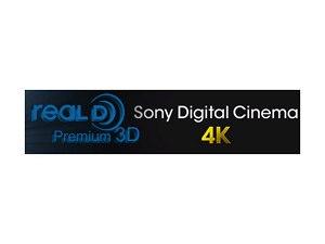 Sony Digital Cinema