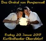 Das Orakel von Pumpernudl