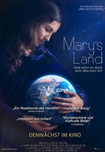 Mary'sLand Plakat