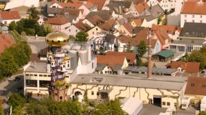 Hundertwasser-Haus in Abensberg