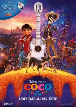 Coco-hauptplakat