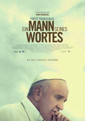 Papst Franziskus- Ein Mann seines Wortes