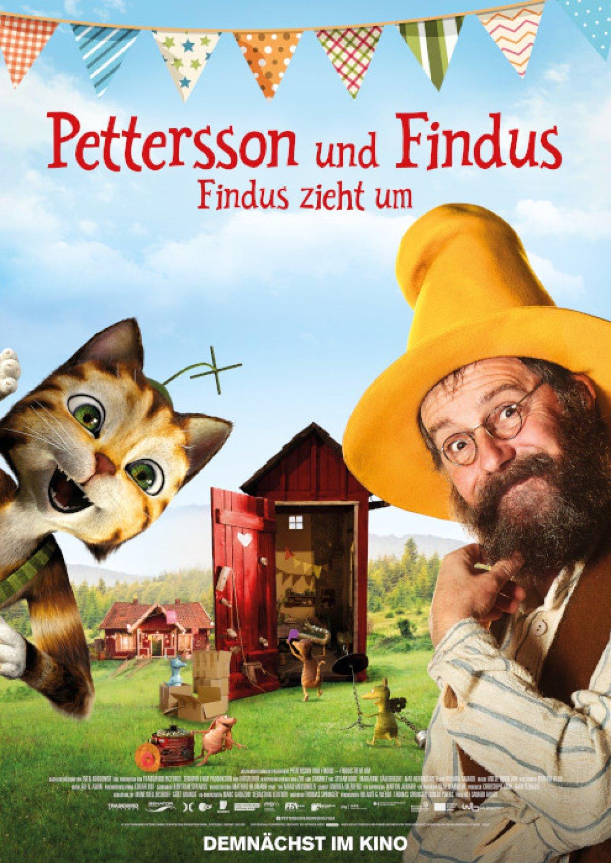 Pettersson-und-findus-findus-zieht-um
