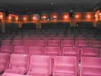 Kurfilmtheater