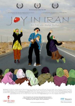 Joy-in-iran
