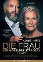 Frau-des-nobelpreistraegers-die