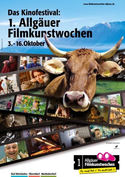 1.Allgäuer Filmkunstwochen