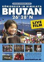 Plakat Bhutan