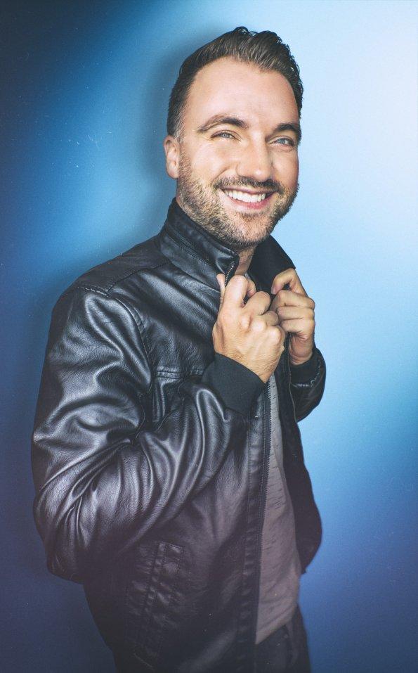 Christopher Köhler Pressefoto
