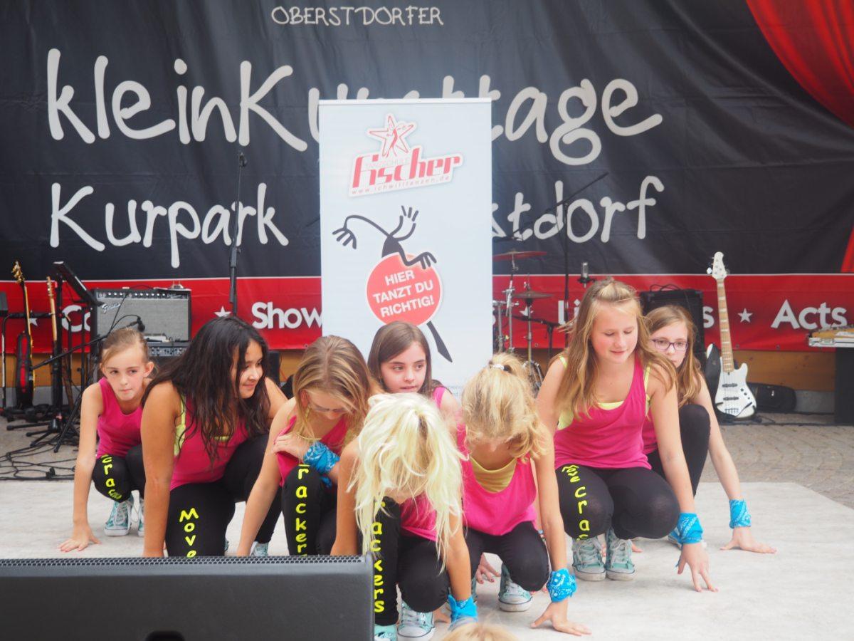 Tanzschule Fischer