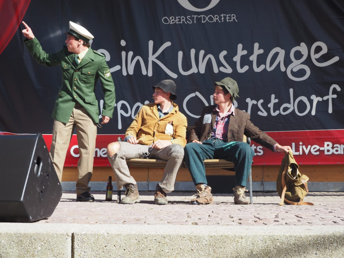 Theatergruppe Kranzegg