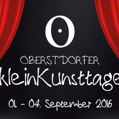 Logo Kleinkunsttage rechteckig 2016