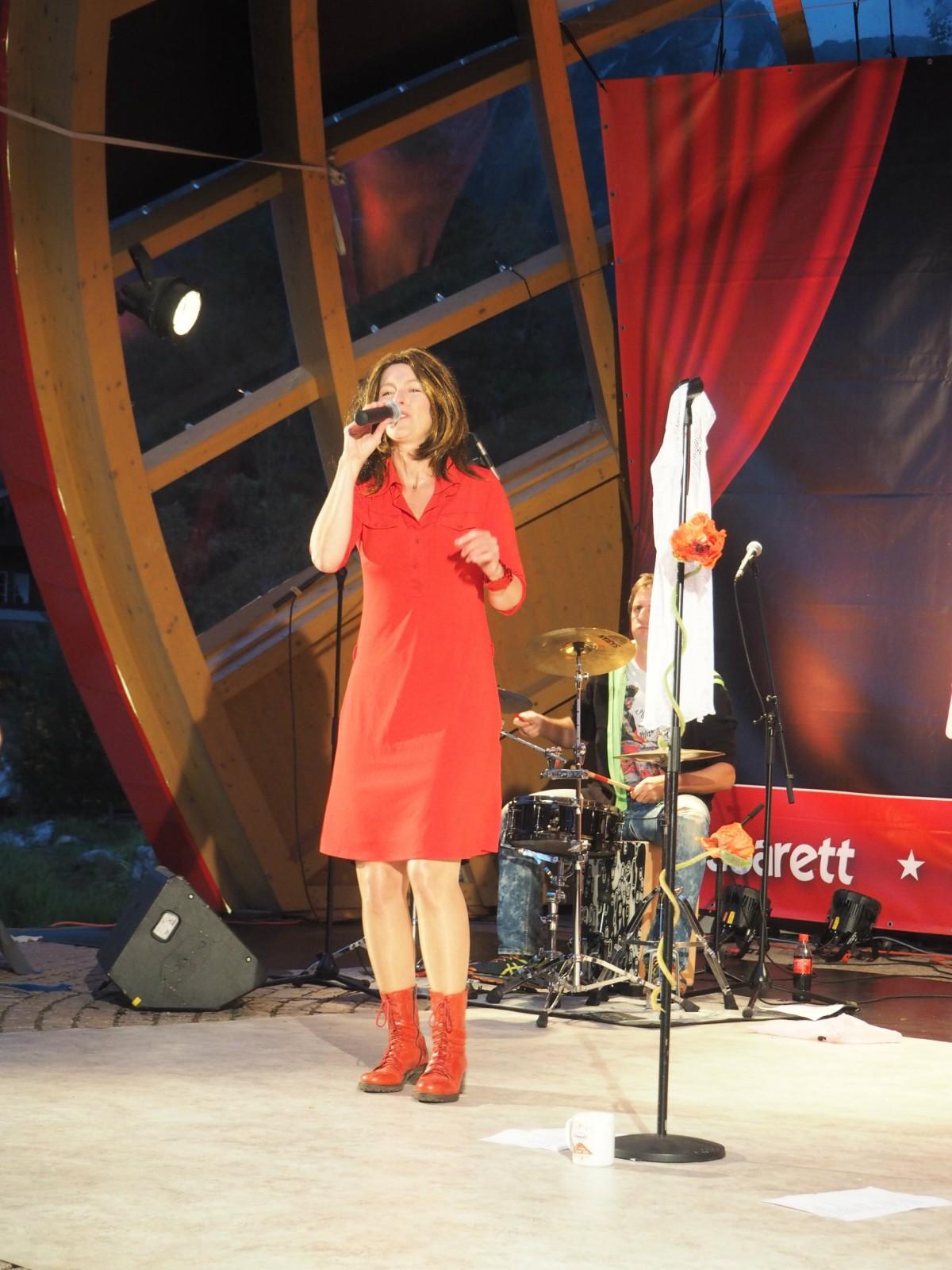 Andrea Piechotta