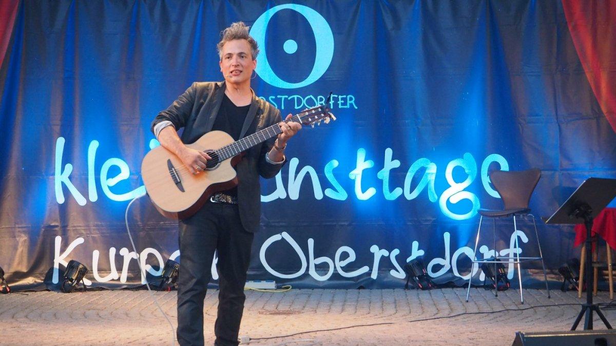 Olaf Bossi
