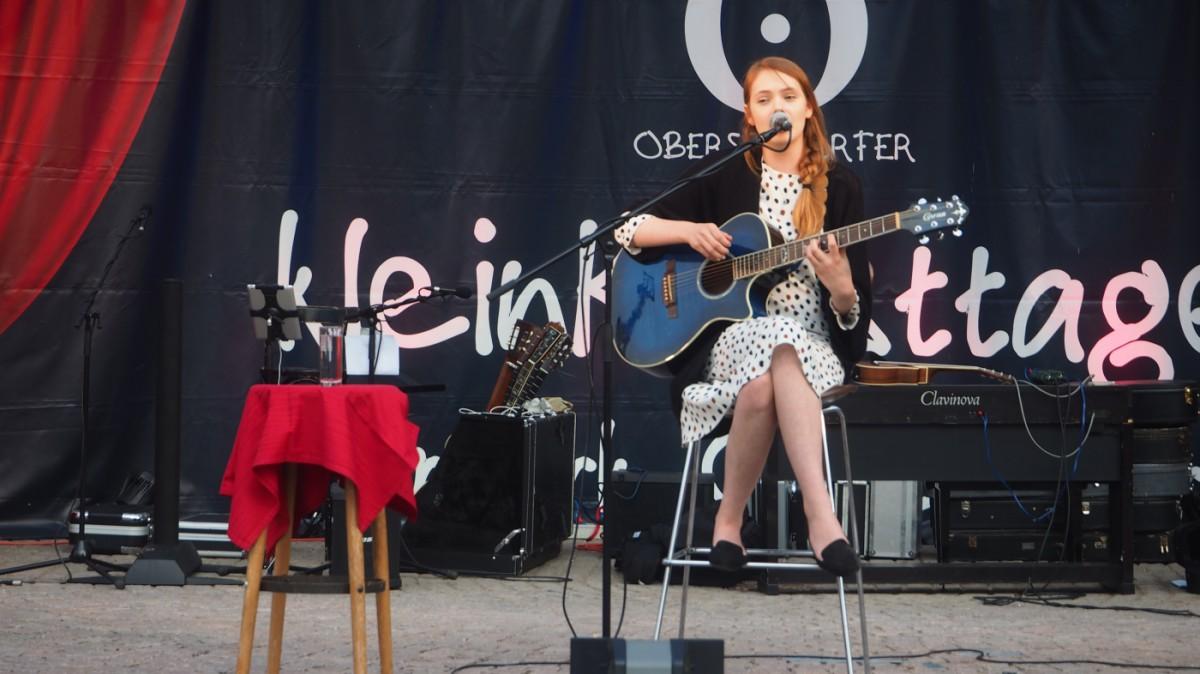 Ella Josaline