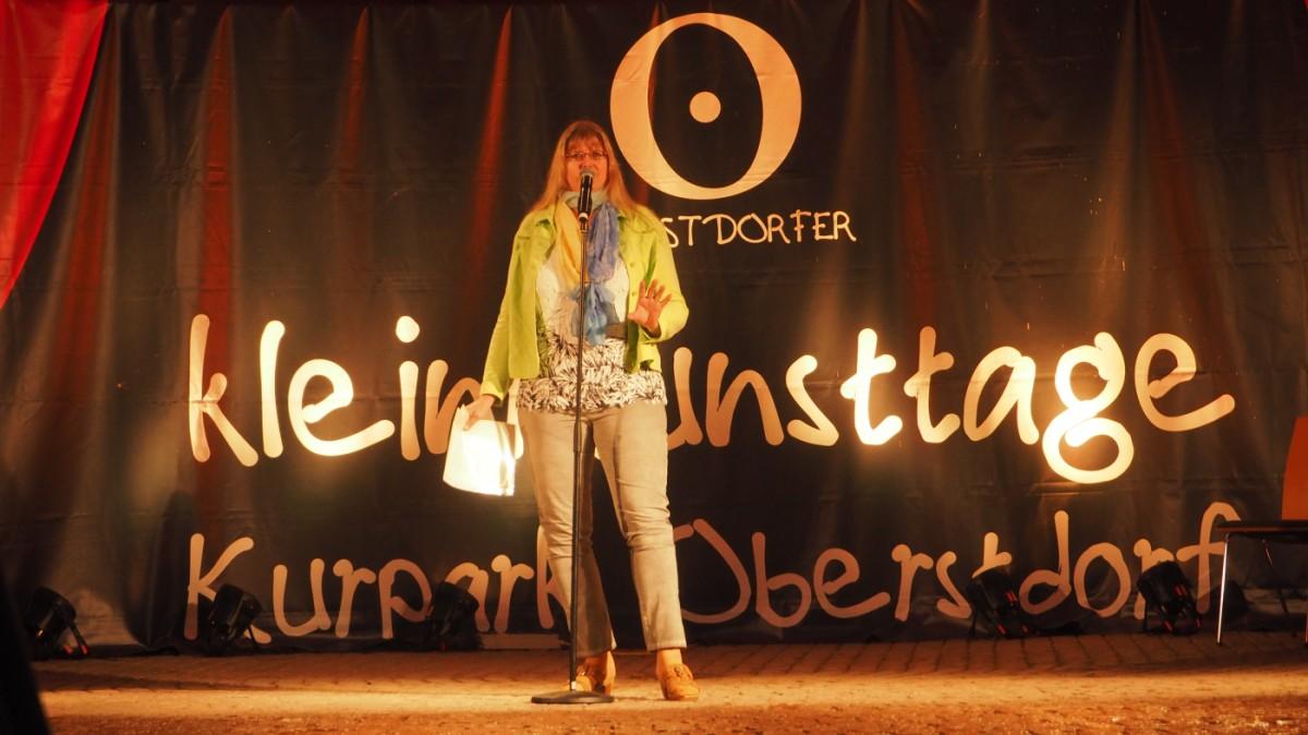 2. Oberstdorfer Poetry Slam