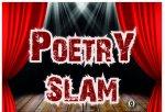 Poetry Slam Logo