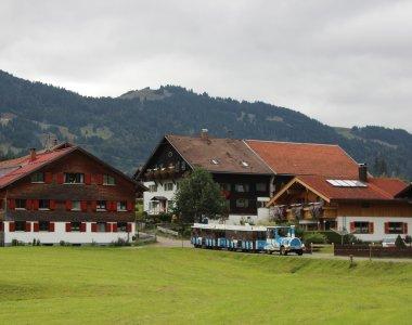 Alphorntour