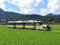 Oberstdorfer Marktbähnle