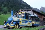 Ausflugsfahrt nach Gerstruben