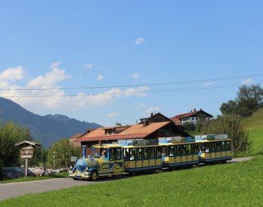 Alpenpanoramafahrt